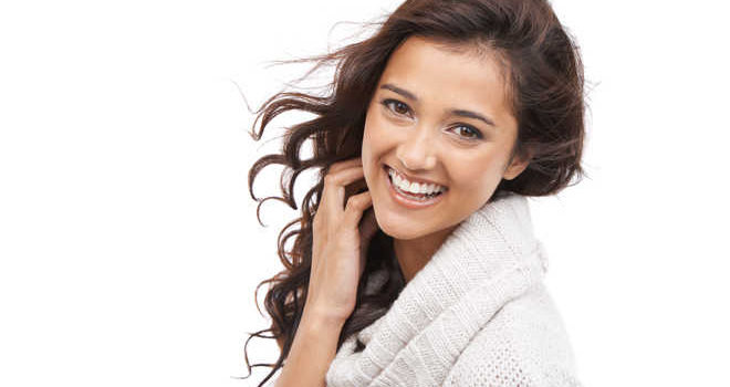 Simple, yet effective ways to manage skin and scalp dryness this winter