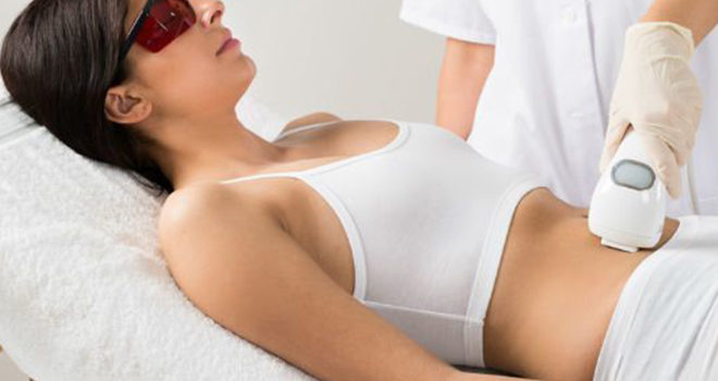 Adios stubborn fat-With cool sculpting therapy